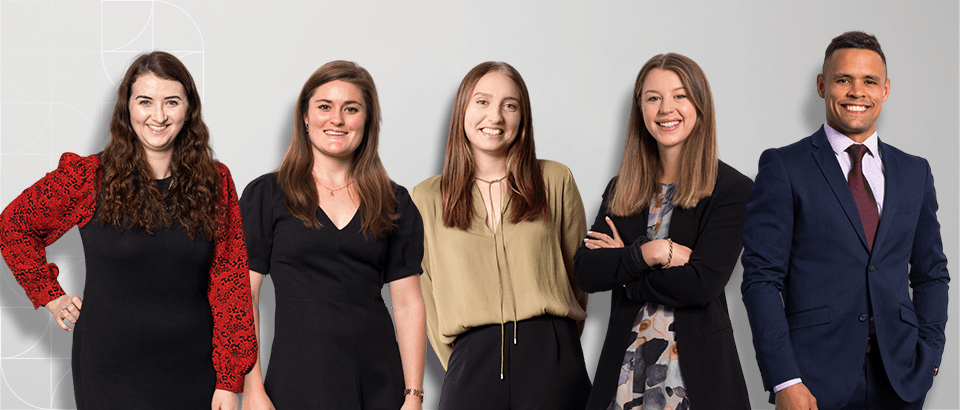 Five new Senior Solicitor promotions at Tompkins Wake