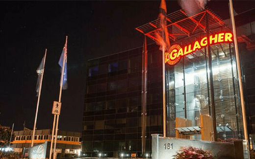 Gallagher Group - an enduring partnership grown together.