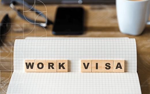 The truth about the relaxation of work visa conditions