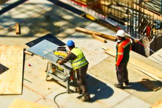 Health and Safety - Duty to consult, co-operate and co-ordinate