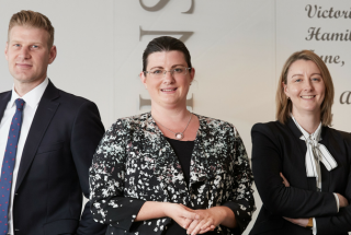 Tompkins Wake appoints three new Partners