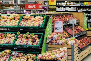 Clarity for supermarkets or not?